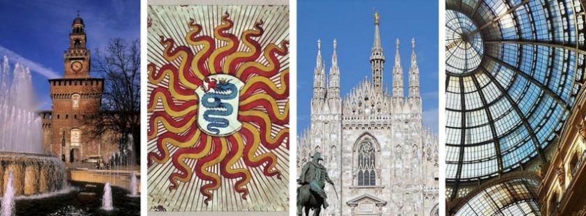 Milano iconica