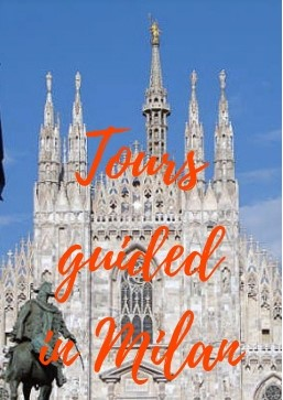 2 Guided tours in Milan