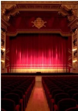 8 La Scala